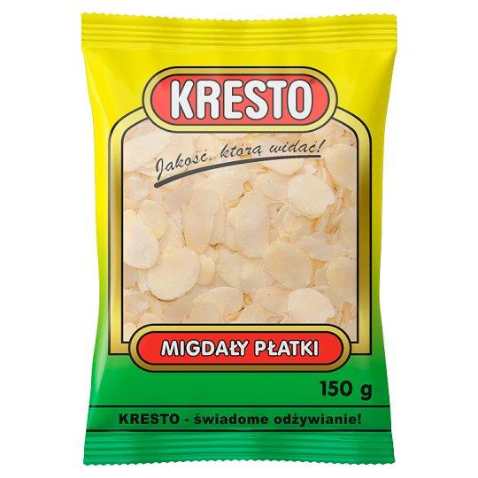 KRESTO Sliced Almonds 150 g