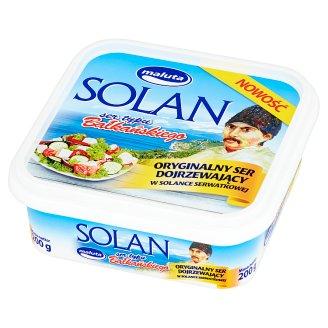 Maluta Solan Ser typu bałkańskiego 200 g