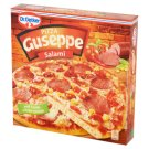 Dr. Oetker Guseppe Pizza with Salami 380 g