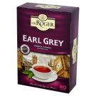 Sir Roger Earl Grey Express Black Tea 120 g (80 Tea Bags)