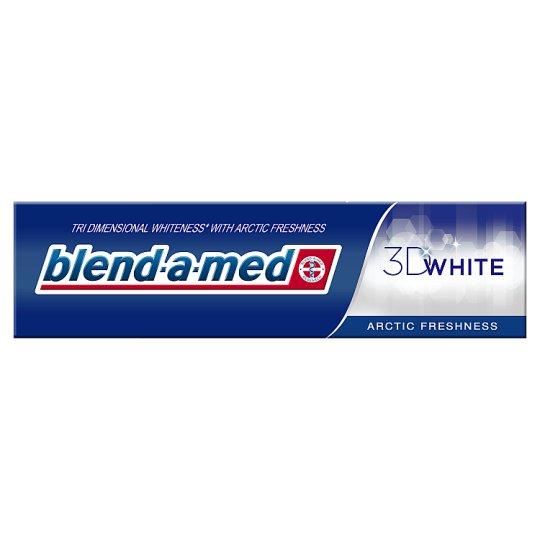Blend-a-med 3DWhite Arctic Freshness Toothpaste 100ml