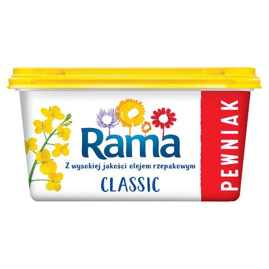 Rama Classic Margaryna 1 kg