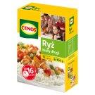 Cenos Ryż biały długi 800 g (8 torebek)