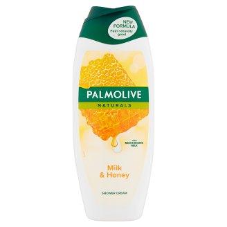 Palmolive Naturals Nourishing Delight Kremowy żel pod prysznic 500 ml