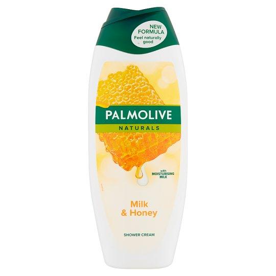 Palmolive Naturals Milk & Honey Shower Cream 500 ml