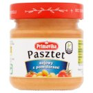 Primavika Soy Pate with Tomatoes 160 g