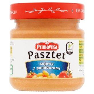 Primavika Pasztet sojowy z pomidorami 160 g