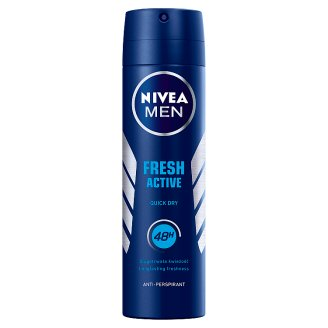 NIVEA MEN Fresh Active Anti-Perspirant Spray 150 ml