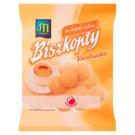 Mamut Wrocławskie Sugar Free Sponge Cakes 100 g