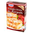 Dr. Oetker Karpatka Cake and Cream 380 g