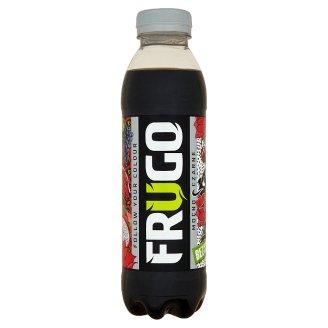 Frugo Black Multifruit Drink 500 ml