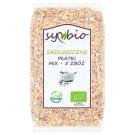 Symbio Płatki mix 5 zbóż ekologiczne 300 g