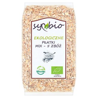 Symbio Ecologic Mix 5 Grain Cereals 300 g