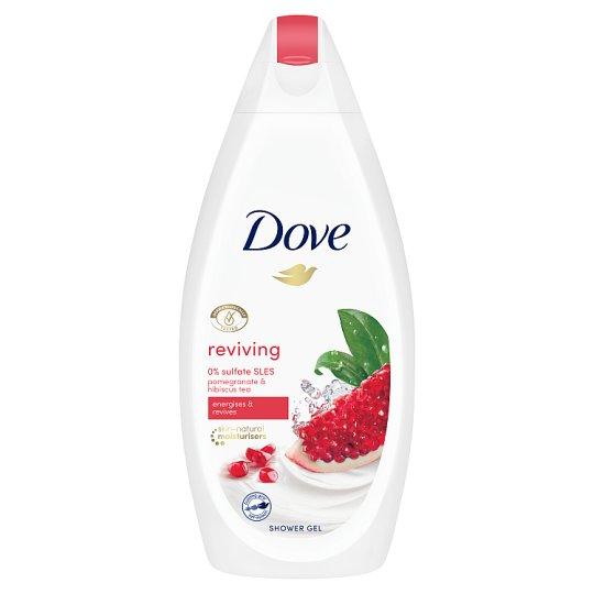 Dove Go Fresh Revive Shower Gel 500 ml