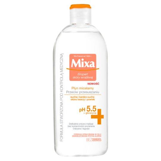 Mixa Anti-dryness Micellar Liquid 400 ml