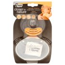Tommee Tippee Closer to Nature Nipple Caps 2 pieces