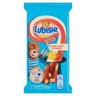 Lubisie Duo Vanilla and Strawberry Flavour Sponge Cake 30 g