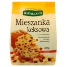 Bakalland Mix for Fruitcake 400 g