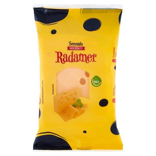 Serenada Ser żółty Radamer 250 g