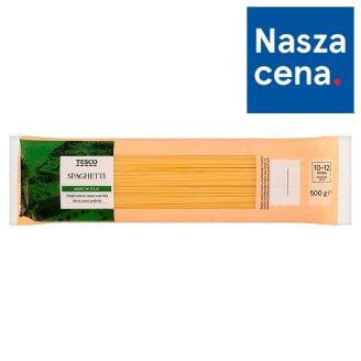 Tesco Italian Spaghetti Egg Free Pasta 500 g