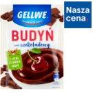 Gellwe Budyń smak czekoladowy 45 g