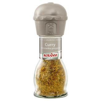 Kotányi Curry Seasoning Mix Mill 45 g