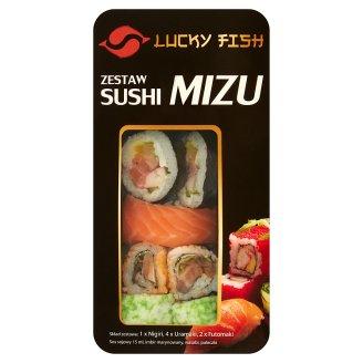 Lucky Fish Zestaw Sushi Mizu 250 g