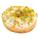 Mini Donut with White Topping