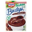 Dr. Oetker Chocolate Flavoured Gluten Free Pudding 45 g