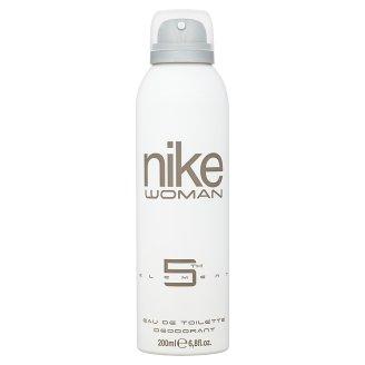 Nike Woman 5th Element Eau de Toilette Deodorant 200 ml