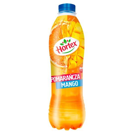 Hortex Orange Mango Drink 1 L