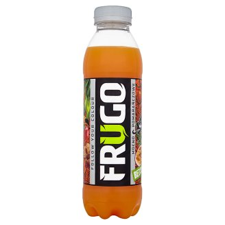 Frugo Orange Multifruit Drink 500 ml