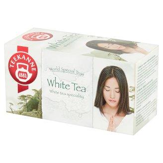 Teekanne World Special Teas White Tea 25 g (20 Tea Bags)