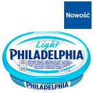 Philadelphia Light Cream Cheese 125 g