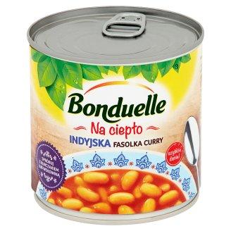 Bonduelle Danie na ciepło Indian Curry Beans 430 g