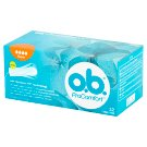 O.B. ProComfort Super Tampons 32 Pieces