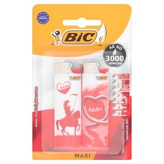 BiC Lighter 2 Pieces