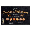 Tesco Finest Cracker Selection 250 g