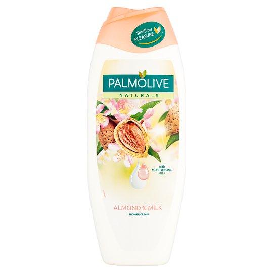 Palmolive Naturals Almond & Milk Shower Milk 500 ml