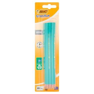 BiC Evolution Original Bezdrzewny ołówek grafitowy HB 10 sztuk