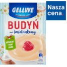 Gellwe Cream Flavour Pudding 40 g