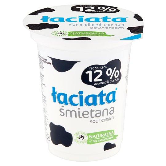 Łaciata 12% Cream 330 g
