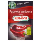 Kotányi Papryka wędzona słodka 22 g