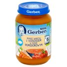 Gerber Assorted Vegetables with Salmon in Tomato Sauce after 6 Months Onwards 190 g