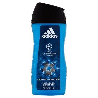Adidas UEFA Champions League Champions Edition Żel pod prysznic 250 ml