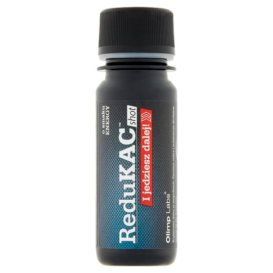 Olimp Labs ReduKAC Shot Dietary Supplement 60 ml