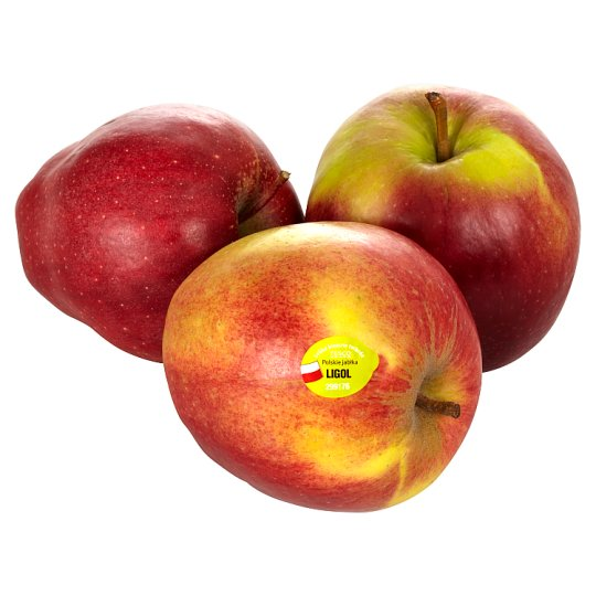 Tesco Polish Apple Ligol