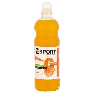 i4Sport Napój niegazowany o smaku pomarańczowym 0,7 l