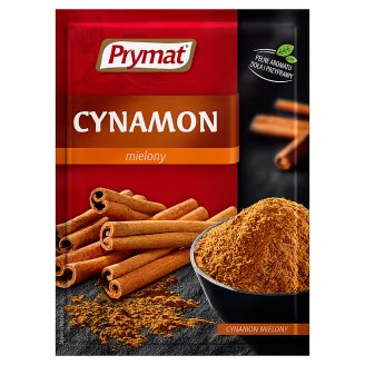 Prymat Ground Cinnamon 15 g