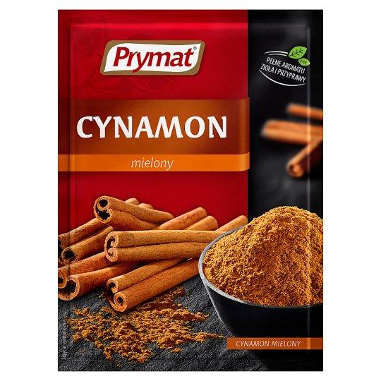 Prymat Ground Cinnamon 15 g